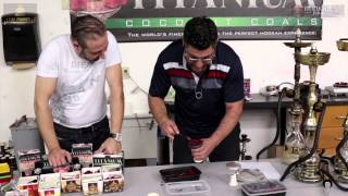 Al Fakher Mix Madness Competition Winners Announced By Hookahjohn