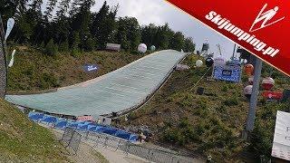 Film do artykułu: Skoki narciarskie LGP Wisła...