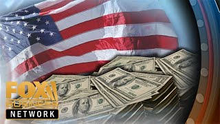 Peter Schiff on recession warning: It's going to be worse than 2008