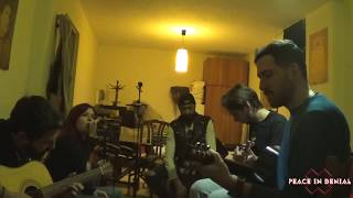 Peace in Denial – Mind games (Acoustic version)