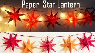 Diy Paper Lanterns Tutorial Free Online Videos Best Movies Tv