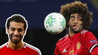 Comedy Football 2018 ● Funny Fails, Skills, Bloopers ● #2