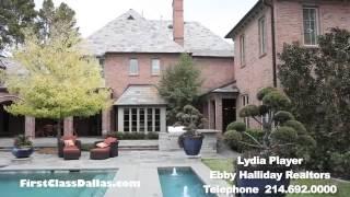 Preston Hollow | Golden Corridor | Dallas Neighborhood