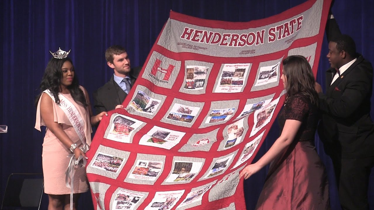 Henderson State University 125th Anniversary Gala