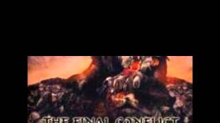 Acheron-The Apocalypse