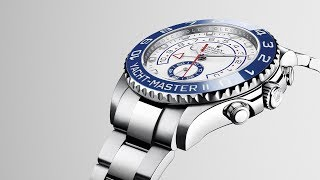 New Rolex Yacht-Master II