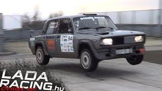 Szilveszter Rally 2017 - LADARACING.hu
