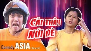 Hài Anh Đức 2019 mới nhất ft Lâm Vỹ Dạ - COI CƯỜI MUỐN XỈU