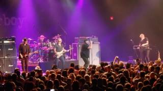 Loverboy - The kid is hot tonight - Moncton Casino - 27Aug16