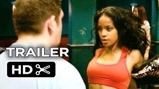 Cuban Fury Official Trailer 1 2014  Nick Frost Rashida Jones Comedy HD