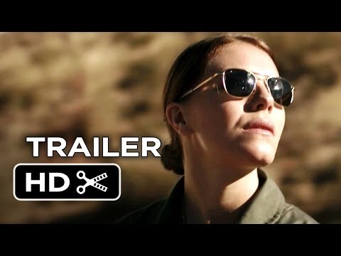 Drones Official Trailer