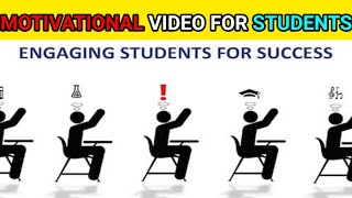 Motivational Video For Student | Motivational Quotes and Pictures| Motivation  |