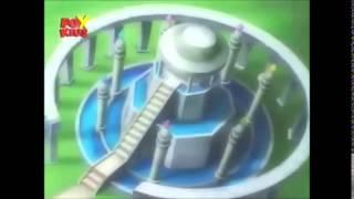 Sonic X Der Film: Sonic Adventure DX