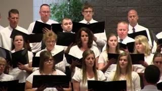 Psalm 68 - Let God Arise