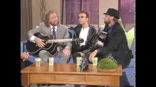 Bee Gees   How Deep Is Your Love   Acapella   **Awesome Quality** LIVE 1998