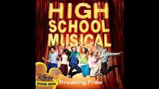 High School Musical - Breaking Free (Soundtrack)