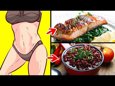 Puoi perdere peso durante la menopausa
