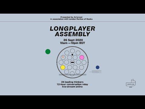 Longplayer Assembly 2020