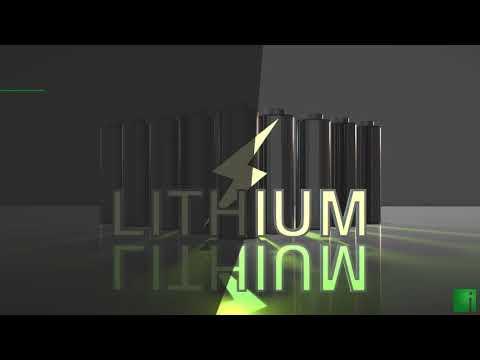 InvestorChannel's Lithium Watchlist Update for Monday, Jan ... Thumbnail