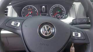 Volkswagen Virtus 1.6 MSI Automático 2018/2019
