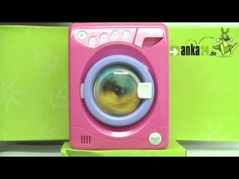 Playgo Kinder Waschmaschine mit tollen Funktionen -  Spielzeug bei anka24.de