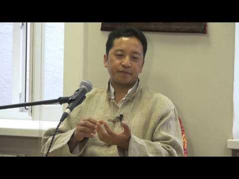 Шераб Барма. Советы на каждый день от доктора тибетской медицины