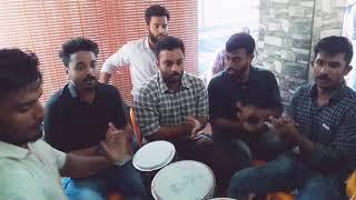 Husunul jamalaane ever mappila hit non stop songs(mehfil muttipatt vatakara)