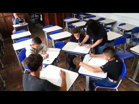 Estudante friburguense fica entre as 30 melhores notas da Olimpíada Brasileira de Matemática