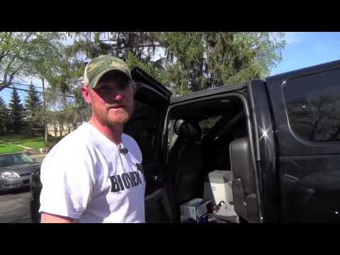 Bass Pro Josh Douglas Talks Tackle And Truck Organization