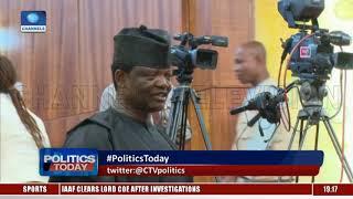Zamfara Crisis: Senate Calls For Urgent Solution To End Killings
