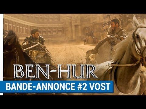 Ben-Hur  Paramount Pictures France / Sean Daniel Company / Metro Goldwyn Mayer (MGM) / Paramount Pictures