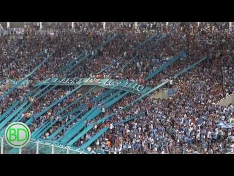 """""""Hinchada de Belgrano - Belgrano 2 Independiente 0"""" Barra: Los Piratas Celestes de Alberdi • Club: Belgrano"""