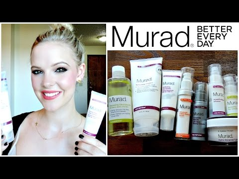 AHA/BHA Exfoliating Cleanser by murad #9