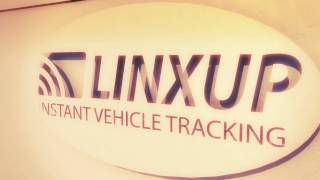 Linxup GPS Tracking video