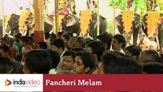 Thirunakkara Pakal Pooram festival - II