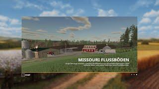 FS19 Missouri River Bottoms Fly Thru