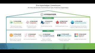 Ripple/XRP - Interledger and Hyperledger Interoperability