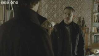 Who Is John Watson? - Sherlock - BBC One