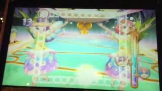 Sakura Kitaoji  - (Aikatsu!) - Aikatsu game ver4, final melawan sakura kitaoji !!
