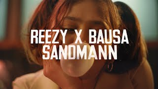 Musik-Video-Miniaturansicht zu SANDMANN Songtext von reezy & Bausa