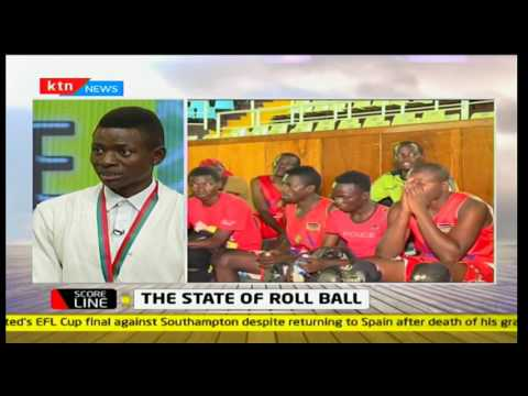 Scoreline: The State of Roll Ball in Kenya