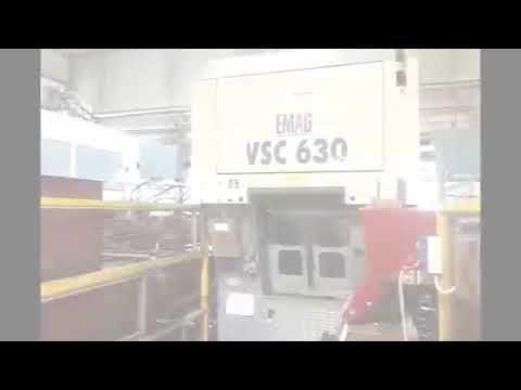 Emag VSC630 P70325003