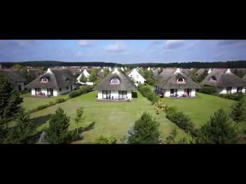 Van der Valk Resort Linstow - Das Urlaubsresort in Mecklenburg-Vorpommern