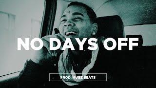 Kevin Gates Type Beat 2016 x Young Thug No Days Off | Mubz Beats