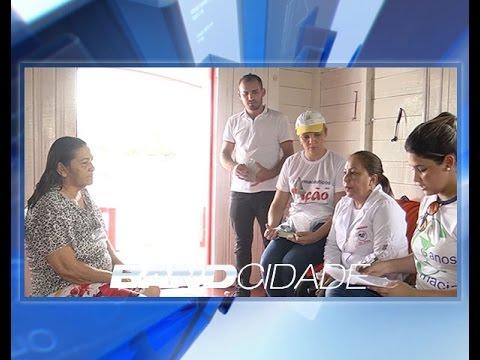 Ação de saúde beneficia comunidade ribeirinha em Careiro da Várzea