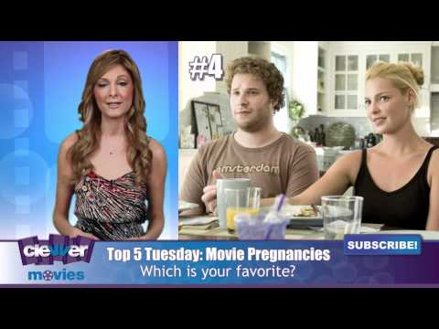 Best Pregnancy Movies: Top 5 Tuesday