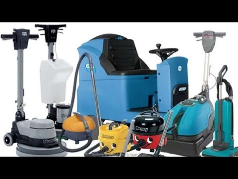 mp4 Housekeeping Machinery, download Housekeeping Machinery video klip Housekeeping Machinery
