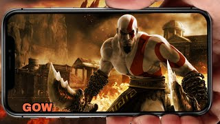 god of war ghost of sparta apk free download