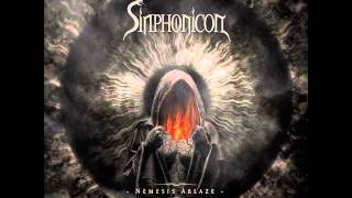 "SINPHONICON ""Fall of purity""   released by LET THEM COME Productions"