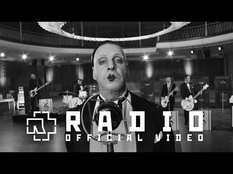 Rammstein - Radio (Official Video)